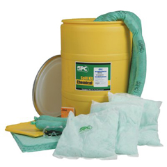 SPC655-SKO-55 - SPC - Drum Spill Kits