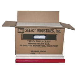 ORS658-JR-BLOWOUT - Select IndustriesFoam Sticks