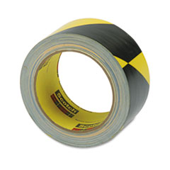 MMM57022 - 3M Caution Stripe Tape