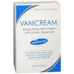 MON532868EA - A+ Medical - Vanicream® Skin Cream