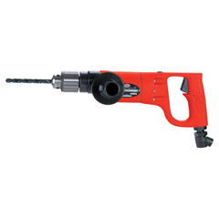 SIO672-1466 - Sioux Tools - D Handle Drills