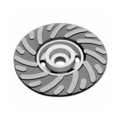 SPL675-R425 - SpiralcoolBacking Pads