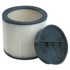 ORS677-903-04 - Shop-VacCartridge Filters, Fits Most Shop-Vac Wet/Dry Vacs, 4 Per Case