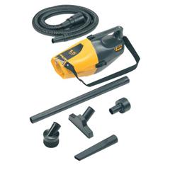 ORS677-999-19-10 - Shop-VacHippo Portable Hand-Held Vacuum, 1 Qt, 1 1/2 HP