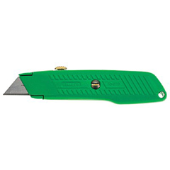 STA680-10-179 - Stanley-BostitchInterlock® High Visibility Retractable Utility Knives