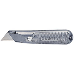 STA680-10-209 - Stanley-BostitchClassic 199® Fixed Blade Utility Knives