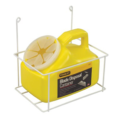 STA680-11-081 - Stanley-BostitchBlade Disposal Containers