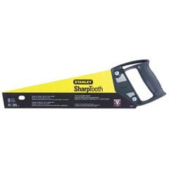 STA680-15-579 - Stanley-BostitchSharpTooth™ Fast Cutting Saws
