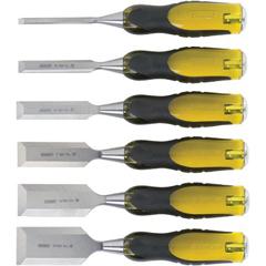 STA680-16-971 - Stanley-Bostitch - FatMax® Short Blade Chisel Sets