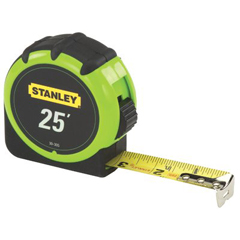 STA680-30-305 - Stanley-BostitchHi-Vis Tape Rules