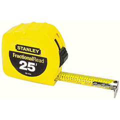 STA680-30-454 - Stanley-Bostitch - Stanley® Tape Rules