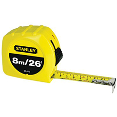 STA680-30-456 - Stanley-BostitchStanley® Tape Rules