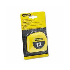 ORS680-30-485 - Stanley-Bostitch - 30485 Tape Rule 1/2 x 12