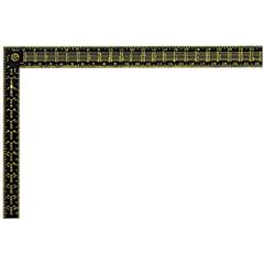 STA680-45-011 - Stanley-BostitchPremium Aluminum Rafter Squares