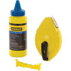 STA680-47-443 - Stanley-Bostitch - 3 Pc. Chalk Line Reel Sets
