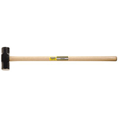 STA680-56-810 - Stanley-Bostitch - Hickory Handle Sledge Hammers