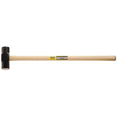 STA680-56-812 - Stanley-Bostitch - Hickory Handle Sledge Hammers