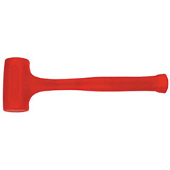 BOS57532 - Compo-Cast® Standard Head Soft Face Hammers
