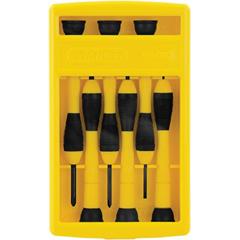 STA680-66-052 - Stanley-BostitchPrecision Screwdriver Sets