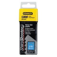 STA680-TRA705T - Stanley-BostitchHeavy-Duty Staples