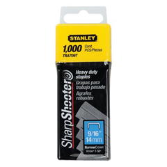 STA680-TRA709T - Stanley-BostitchHeavy-Duty Staples