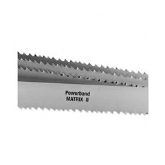 LSS681-14602 - L.S. StarrettPowerband Matrix II HSS Bi-Metal Portable Bandsaw Blades