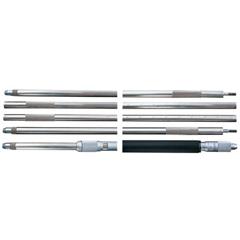 LSS681-50494 - L.S. StarrettSeries 121 Long Range Tubular Inside Micrometers