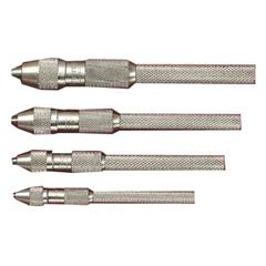 LSS681-50600 - L.S. Starrett162 Series Pin Vise