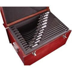 LSS681-52030 - L.S. Starrett436 Series Outside Micrometer Sets