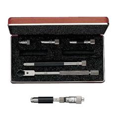 LSS681-53055 - L.S. Starrett - 823 Series Tubular Inside Micrometer Sets