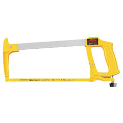 LSS681-67818 - L.S. StarrettHeavy-Duty High-Tension Hacksaw Frames
