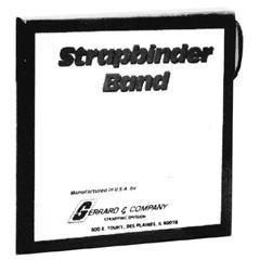 STR682-1806042 - StrapbinderDemo Coils