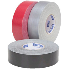 ORS689-PC657-RED - ShurtapeHigh Performance Grade Duct Tapes