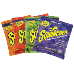 SQW690-016409-TC - SqwincherPowder Packs, Tropical Cooler, 47.66 oz