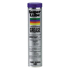 ORS692-41150 - Super LubeSuper Lube® Grease Lubricants