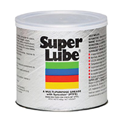 ORS692-41160 - Super LubeSuper Lube® Grease Lubricants
