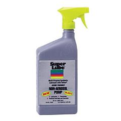 ORS692-51600 - Super LubeSuper Lube® Non-Aerosol Pumps