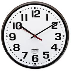NSN0468849 - AbilityOne™ Slimline Wall Clock