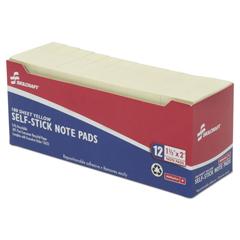 NSN1167866 - AbilityOne™ Self-Stick Note Pad