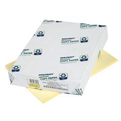 NSN1476811 - AbilityOne™ Colored Copy Paper - Dual Purpose Xerographic