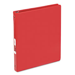 NSN2038814 - AbilityOne™ 3-Ring Binder Clear Overlay