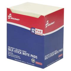 NSN2733755 - AbilityOne™ Self-Stick Note Pad