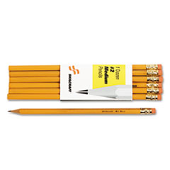 NSN2815234 - AbilityOne™ Fine-Line Woodcased Pencil