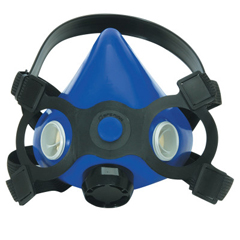 FND695-B270000 - Honeywell2000 Series Half Mask, Large