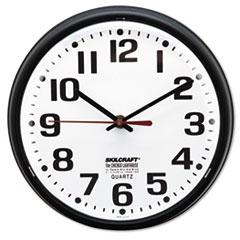 NSN3897958 - AbilityOne™ Slimline Wall Clock