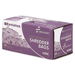 NSN3994792 - AbilityOne™ Shredder Bags
