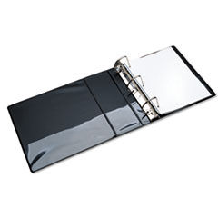 NSN4126338 - AbilityOne™ D-Ring View Binder - Clear Overlay