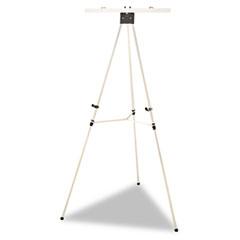 NSN4567876 - AbilityOne™ Quartet®/SKILCRAFT® Aluminum Lightweight Telescoping Display Easel