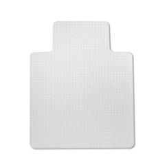 NSN4576046 - AbilityOne™ PVC Chair Mat For Medium- To High-Pile Carpet