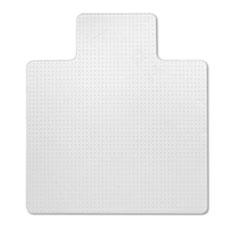 NSN4576054 - AbilityOne™ PVC Chair Mat For Medium- To High-Pile Carpet